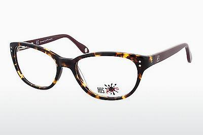 Designerglasögon HIS Eyewear HK509 002