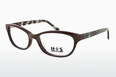 Designerglasögon HIS Eyewear HPL307 003