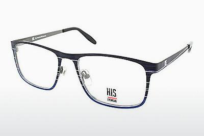 Designerglasögon HIS Eyewear HT846 001