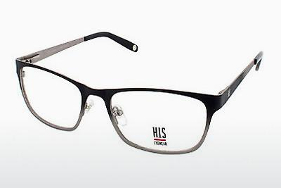Designerglasögon HIS Eyewear HT882 001