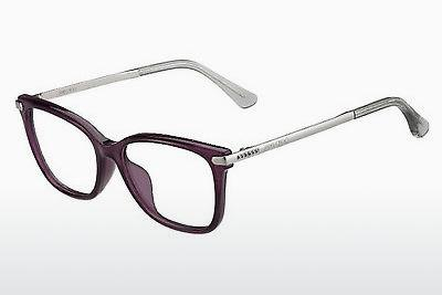 Designerglasögon Jimmy Choo JC174 OJH - Purpur