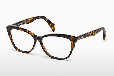 Designerglasögon Just Cavalli JC0702 053 - Havanna, Yellow, Blond, Brown
