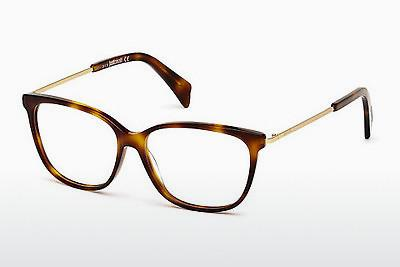 Designerglasögon Just Cavalli JC0706 053 - Havanna, Yellow