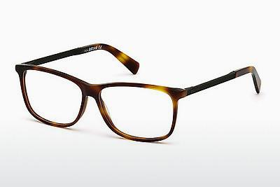 Designerglasögon Just Cavalli JC0707 053 - Havanna, Yellow, Blond, Brown
