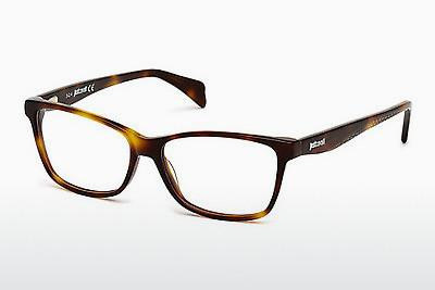 Designerglasögon Just Cavalli JC0712 053 - Havanna, Yellow, Blond, Brown