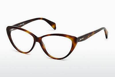 Designerglasögon Just Cavalli JC0713 053 - Havanna, Yellow, Blond, Brown