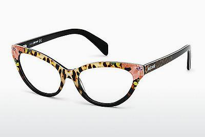 Designerglasögon Just Cavalli JC0716 047 - Brun, Bright