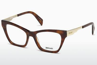 Designerglasögon Just Cavalli JC0795 052 - Brun, Havanna