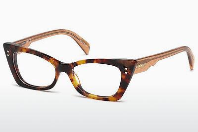 Designerglasögon Just Cavalli JC0799 052 - Brun, Havanna