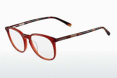 Designerglasögon Lacoste L2765 223 - Orange