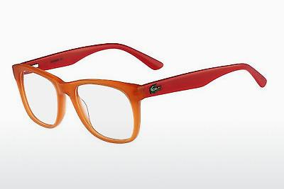 Designerglasögon Lacoste L3614 800 - Orange