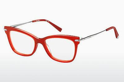 Designerglasögon Max Mara MM 1309 C9A - Orange