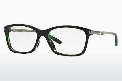 Designerglasögon Oakley NINE-TO-FIVE (OX1127 112702) - Grön