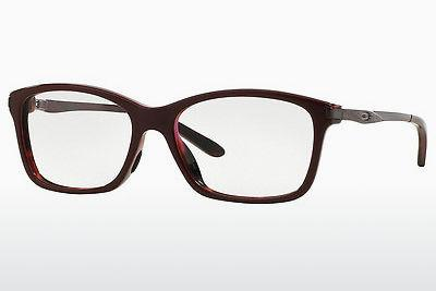 Designerglasögon Oakley NINE-TO-FIVE (OX1127 112703) - Rosa