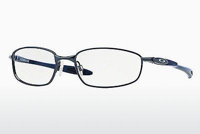 Designerglasögon Oakley BLENDER 6B (OX3162 316205) - Blå, Midnight