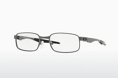 Designerglasögon Oakley BACKWIND (OX3164 316401) - Grå