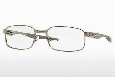 Designerglasögon Oakley BACKWIND (OX3164 316402) - Grå