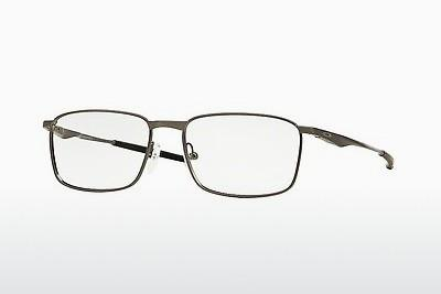 Designerglasögon Oakley WINGFOLD (OX5100 510003) - Vit, Chrome
