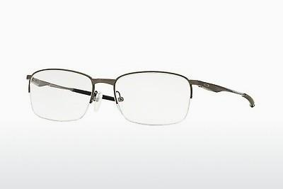 Designerglasögon Oakley WINGFOLD 0.5 (OX5101 510103) - Vit, Chrome