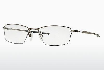 Designerglasögon Oakley LIZARD (OX5113 511303) - Vit, Chrome