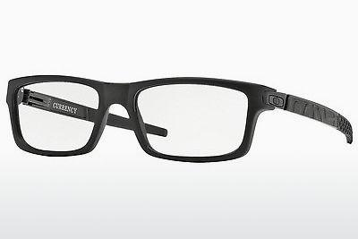Designerglasögon Oakley CURRENCY (OX8026 802601) - Svart