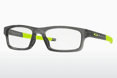 Designerglasögon Oakley CROSSLINK PITCH (OX8037 803702) - Grå