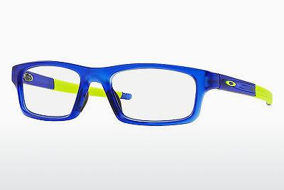 Designerglasögon Oakley CROSSLINK PITCH (OX8037 803704) - Blå
