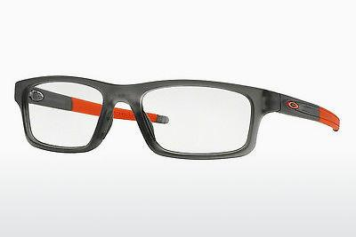 Designerglasögon Oakley CROSSLINK PITCH (OX8037 803706) - Grå