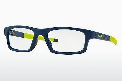 Designerglasögon Oakley CROSSLINK PITCH (OX8037 803707) - Blå, Navy