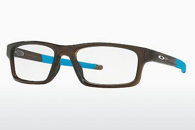 Designerglasögon Oakley CROSSLINK PITCH (OX8037 803717) - Brun