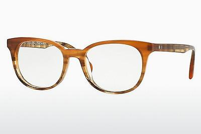 Designerglasögon Paul Smith ADLEY (PM8234U 1462) - Orange, Brun, Havanna