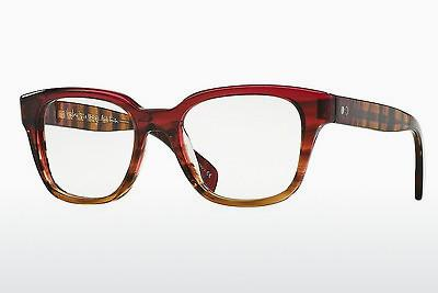 Designerglasögon Paul Smith HETHER (PM8244U 1500) - Purpur, Brun, Havanna