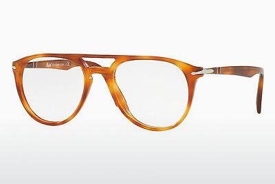 Designerglasögon Persol PO3160V 9041 - Havanna, Orange