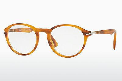 Designerglasögon Persol PO3162V 960 - Havanna, Orange