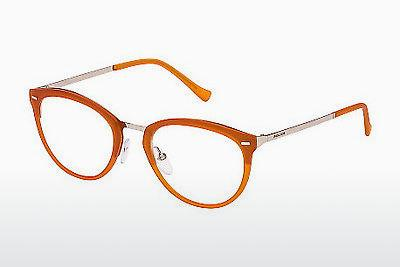 Designerglasögon Police VPL283 0579 - Orange