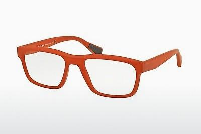 Designerglasögon Prada Sport PS 07GV UFN1O1 - Orange