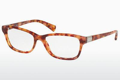 Designerglasögon Ralph RA7079 1587 - Rosa, Havanna, Orange