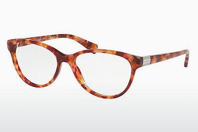 Designerglasögon Ralph RA7080 1587 - Rosa, Havanna, Orange