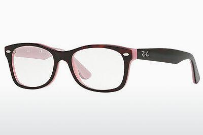 Designerglasögon Ray-Ban Junior RY1528 3580 - Brun, Havanna