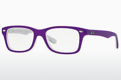 Designerglasögon Ray-Ban Junior RY1531 3591 - Purpur, Violet