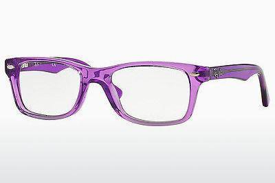 Designerglasögon Ray-Ban Junior RY1531 3646 - Purpur, Violet