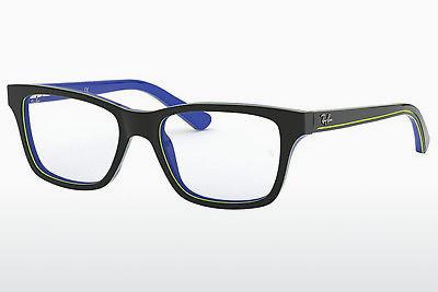 Designerglasögon Ray-Ban Junior RY1536 3600 - Grå