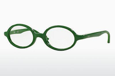 Designerglasögon Ray-Ban Junior RY1545 3636 - Grön