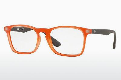 Designerglasögon Ray-Ban Junior RY1553 3670 - Orange