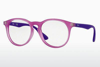 Designerglasögon Ray-Ban Junior RY1554 3672 - Rosa