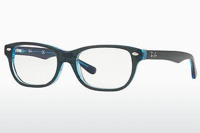 Designerglasögon Ray-Ban Junior RY1555 3667 - Blå