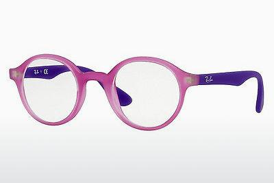 Designerglasögon Ray-Ban Junior RY1561 3672 - Rosa
