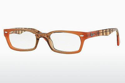 Designerglasögon Ray-Ban RX5150 5487 - Brun, Orange