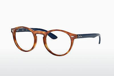 Designerglasögon Ray-Ban RX5283 5609 - Brun, Havanna, Orange