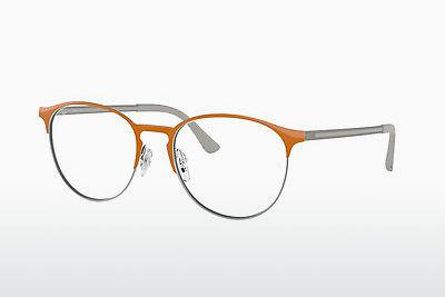 Designerglasögon Ray-Ban RX6375 2949 - Grå, Orange